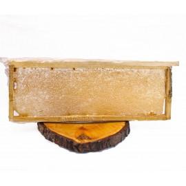Kars Organik Petek Bal (Küçük Çıta) 2,5 KG-3 KG