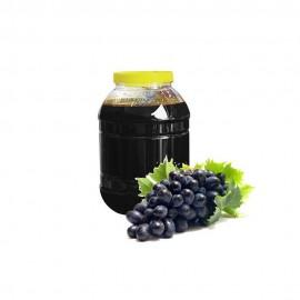 Gaziantep Şekersiz Doğal Üzüm Pekmezi (Gün Pekmezi) (1 KG)