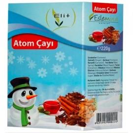 Elit Plus Atom Çayı 200 gr