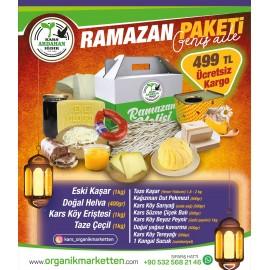 Ramazan Paketi (Geniş Aile)